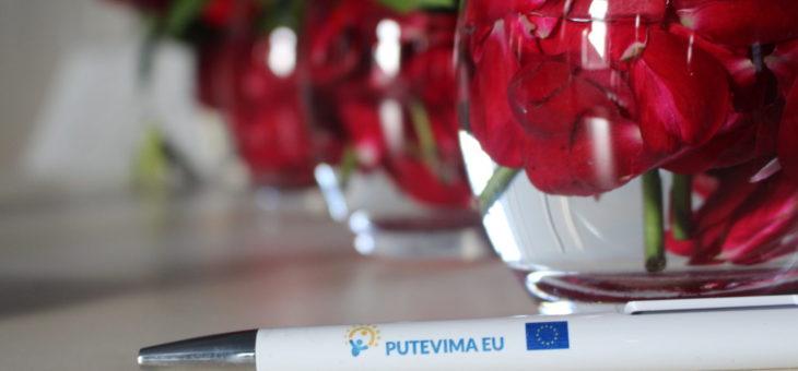 """SEMINAR """"INSTRUMENTI I INOVATIVNI ALATI ZA OBLIKOVANJE PROGRAMA PARTICIPATIVNE DEMOKRACIJE-EUROPSKA GRAĐANSKA INCIJATIVA"""""""