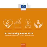 Izvješće Europske komisije o EU građanstvu 2017.